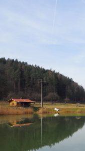 Ostereiersuche am See @ Vereinsgewässer ASV Langenprozelten