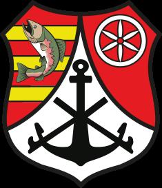 ASV Langenprozelten 1971 e.V. Wappen